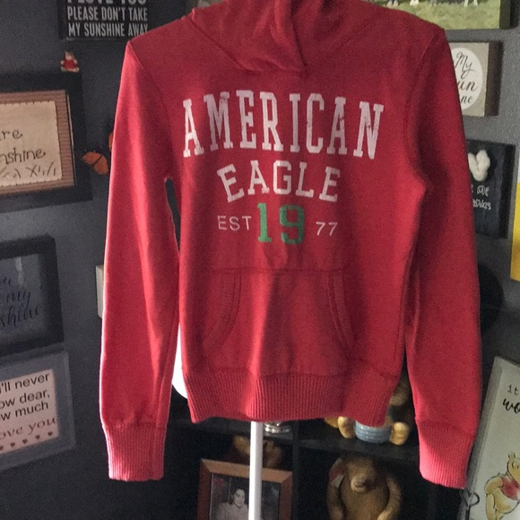 American Eagle Outfitters Other - American Eagle 🦅 Hoodie
